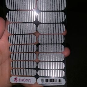 Jamberry Other - Jamberry full nail wrap